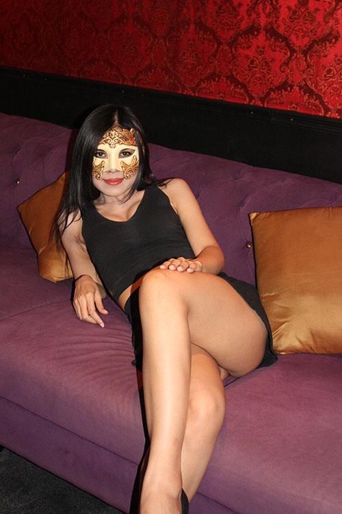 Sukhumvit Girl