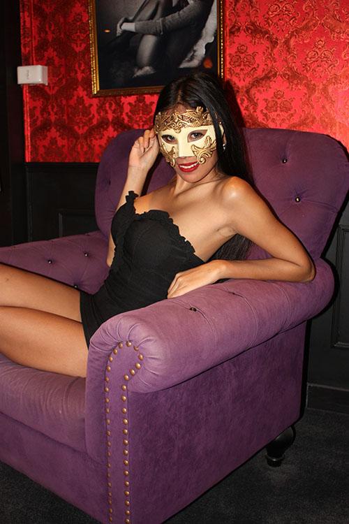 Sukhumvit Girl AG