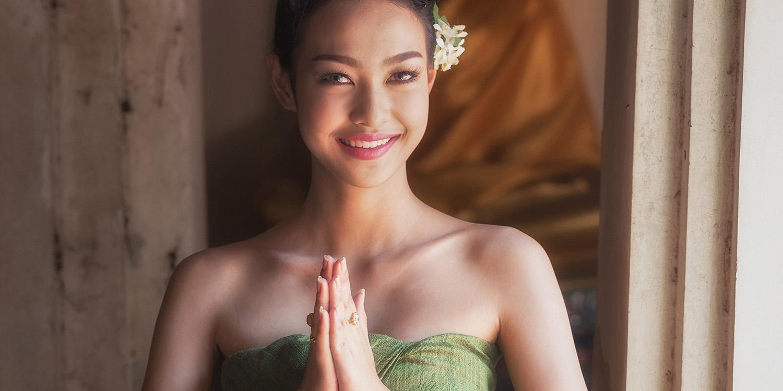 Welcome to 102 Massage Bangkok