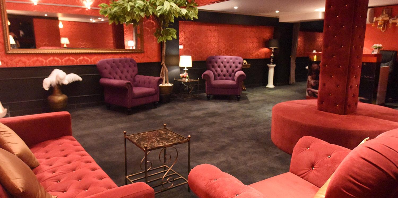 102 massage Bangkok - Lounge