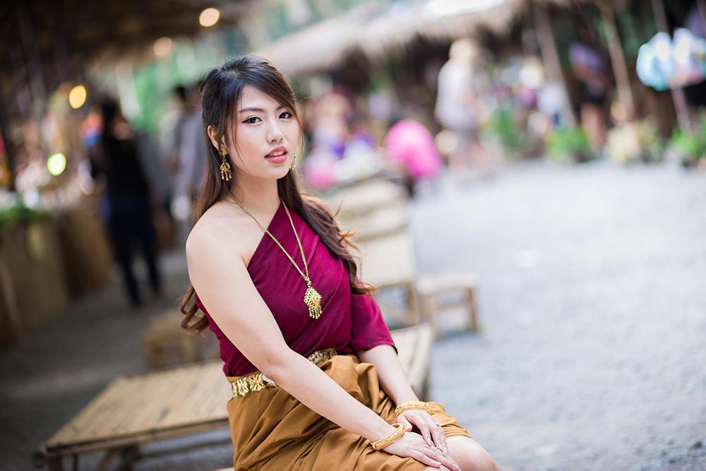 Masseuse 102 Bangkok 14